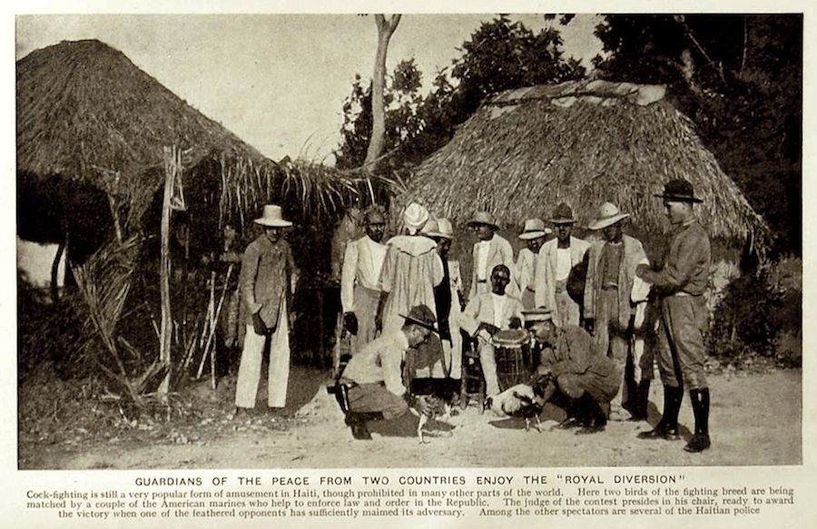from John Alexander Hammerton's Peoples Of All Nations: Their Life Today And Story Of Their Past (1922)