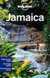 Lonely Planet Jamaica (2014)