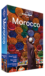Lonely Planet Morocco, 11th edition (2015)